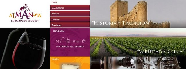do vinos almansa